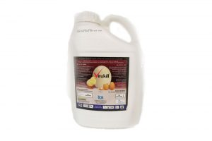 Disinfectants & Cleaning Chemicals